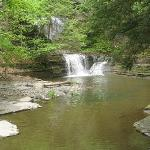 Buttermilk Falls State Park