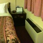 Days Inn Cedar City resmi