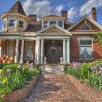 Top O'Woodland Inn Nashville Bed & Breakfast