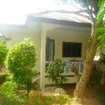 Koh Phangan Starlight Bungalows照片