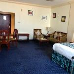 Ramee International Hotel Bahrain Foto