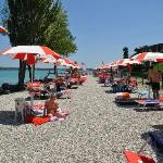 Bau Beach - la Spiaggia di Braccobaldo