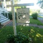 Photo de The Angler's Inn Bed and Breakfast