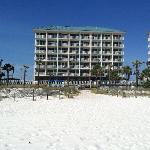 Beach Tower Resort Motel