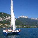 TheBoat Annecy