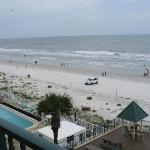 Foto van Tropical Suites Daytona Beach