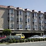 Cow Hollow Motor Inn and Suites Foto