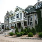 Grey Gables Manor Bed and Breakfast