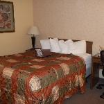 Φωτογραφία: Great Falls TownHouse Inn