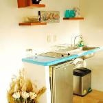 Kitchen oceano