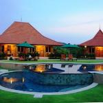 Three Monkeys Villas Foto