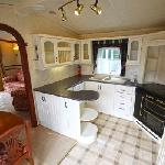 Holiday Home hire at Pearl Lake