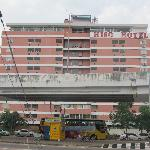 Photo de Pattaya Hiso Hotel
