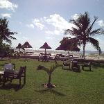 Photo de Kijiji Beach Resort