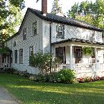 Old Port Bed & Breakfast