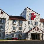 Red Roof Inn Coldwater Foto