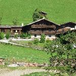 Pension Kirchmayr