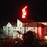 Foto van Red Roof Inn Coldwater