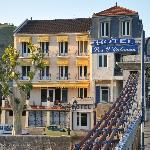 Photo of Hotel Les 2 Coteaux Tain-l&#39;Hermitage