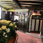 صورة فوتوغرافية لـ ‪BEST WESTERN Rose & Crown Colchester‬