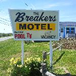 The Breakers Motelの写真