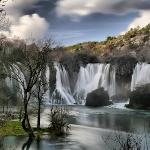 Kravice Falls