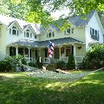 River Farm Inn Bed and Breakfast