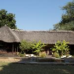 Foto van Luangwa River Camp