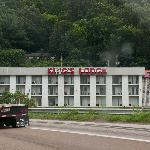 Kings Lodge Motel resmi