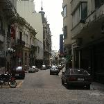  rua do hotel