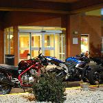 Fairfield Inn & Suites Reno Sparksの写真