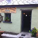 Siopa Ceoil An Daingin - Dingle Music Shop