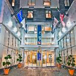 ‪Hilton Garden Inn New York - Chelsea‬