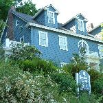 Photo de Chambered Nautilus Bed and Breakfast Inn