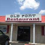 Old Fort Restaurant