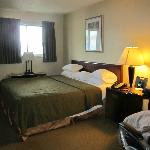 Quality Inn & Suites 1000 Islands Foto