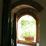 Foto di I Due Cipressi Bed and Breakfast