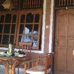 Foto de Danasari Accomodation