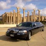 Apex Transportation Private Wine Tours