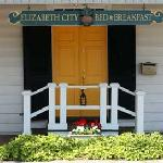 ‪Elizabeth City Bed and Breakfast‬