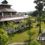 Foto de Mountain Creek Wellness Resort Chiang Mai