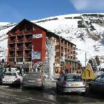Hotel L&#39;Oree Des Pistes