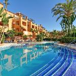 Photo of Grangefield Oasis Club Mijas