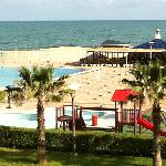 Photo de Sheraton Club des Pins Resort