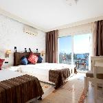 Bodrum Gulet Hotel