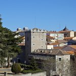 Parador de Avila