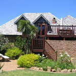 Cape Country Living Guesthouse
