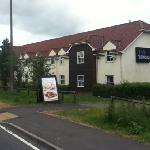 Photo de Travelodge Arundel Fontwell Park