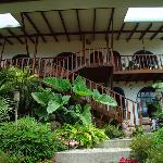 Orosi Lodge