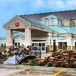 Hilton Garden Inn Tyler